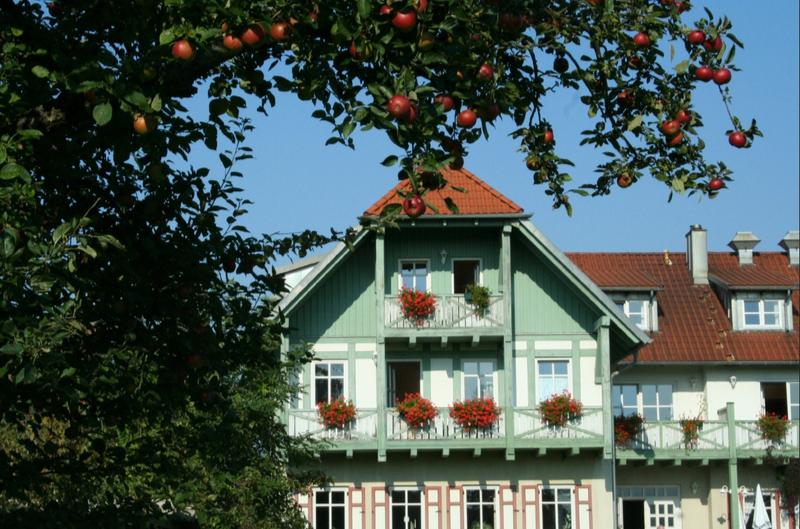 Wundersames Deutschland Brandenburg